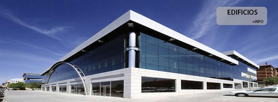 Mantenimiento de instalaciones en oficinas edificios for Empresas de mantenimiento de edificios en madrid